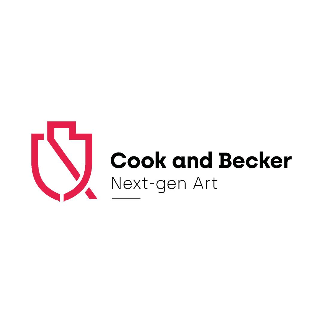 Cook and Becker logo
