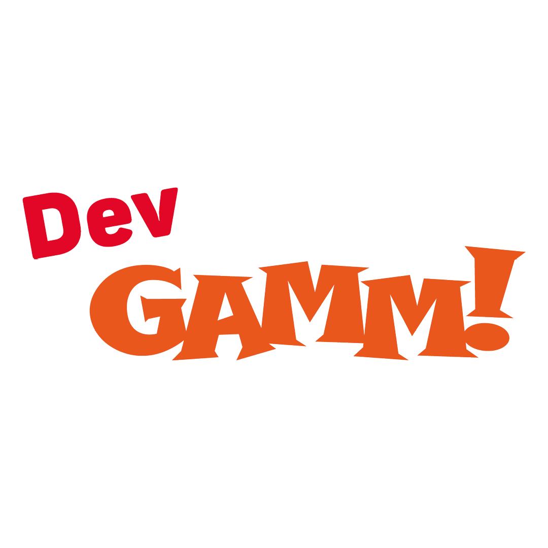 DevGAMM logo