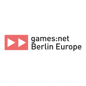 games: net Berlin Europe logo