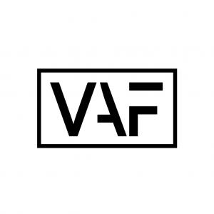 Vlaamse Audiovisueel Fonds logo