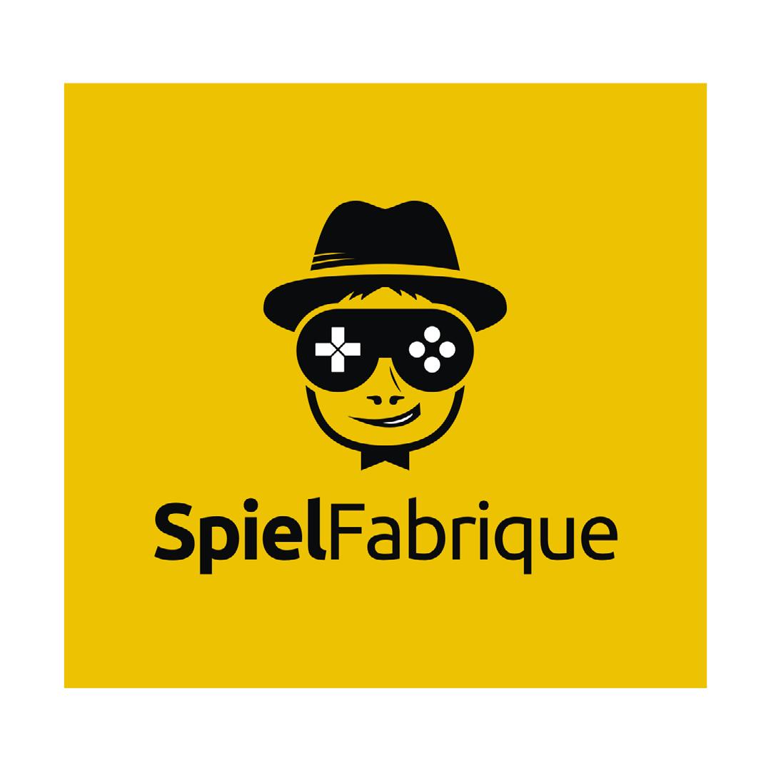 SpielFabrique logo