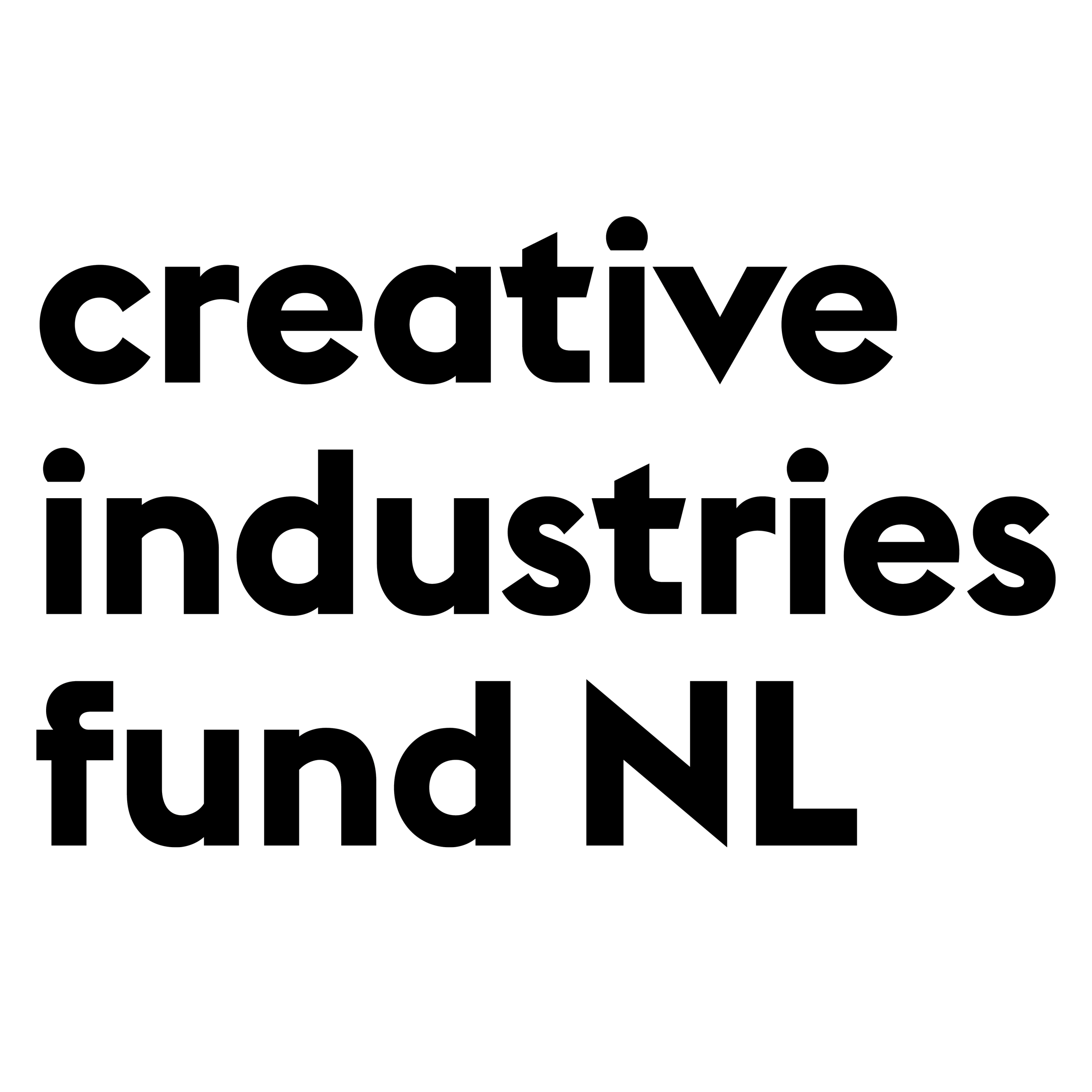 Stimulerings Fonds Creative Industrie logo