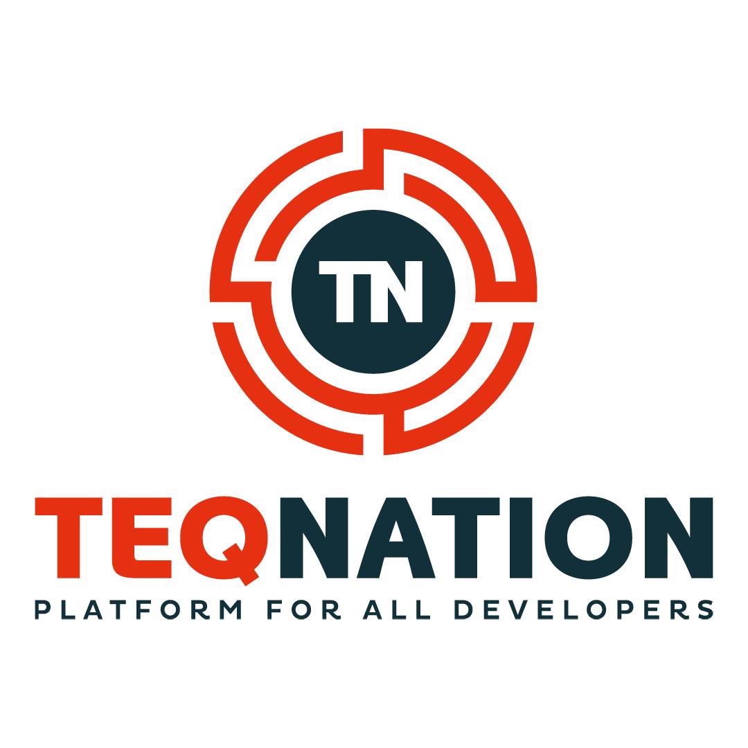 Teqnation logo