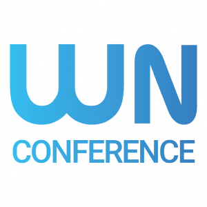 White Nights conference logo