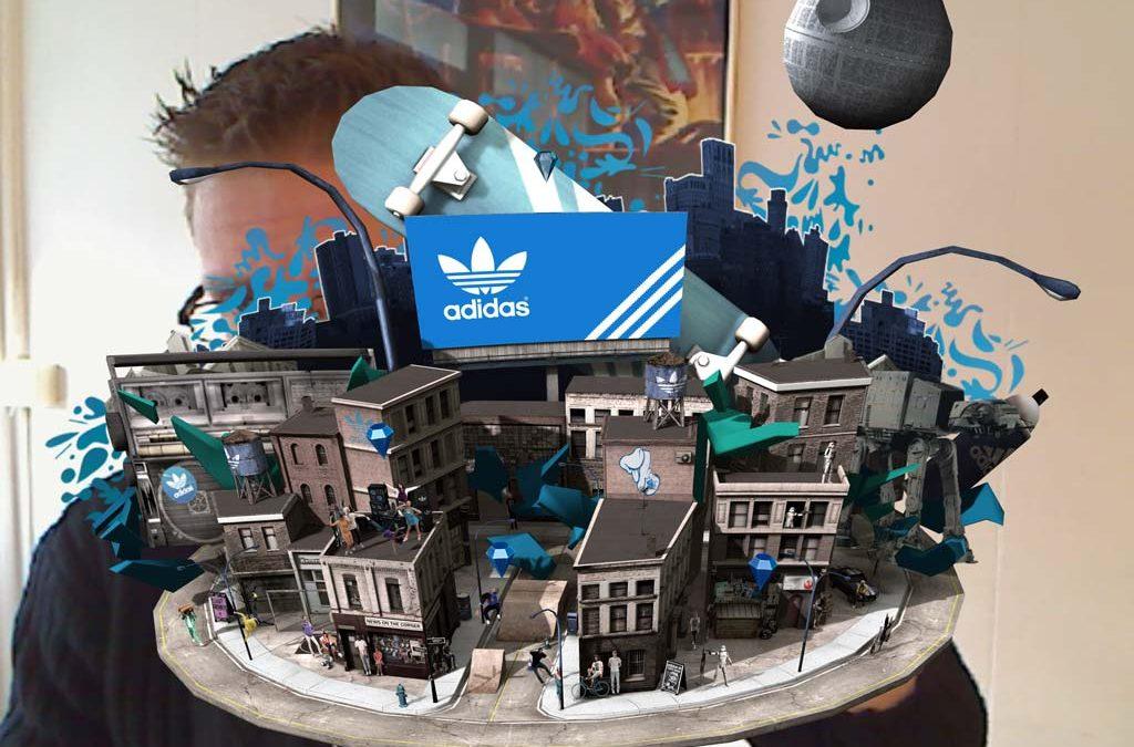 Adidas Originals Neighborhood