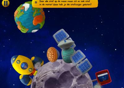 De Planetenreis