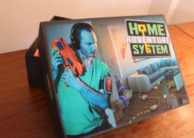 Home Adventure System