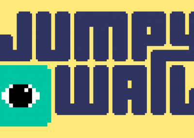Jumpy Wall