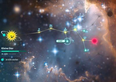 Kosmos Klikker