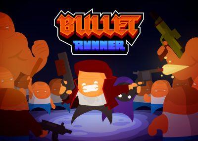 Bullet Runner