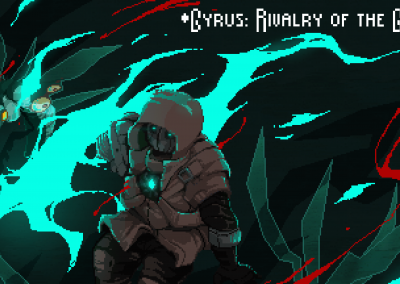 Gyrus: Rivalry Of The Gods