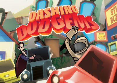 Dashing Dodgems