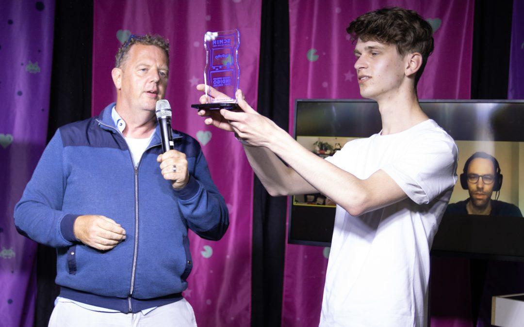 SCHiM wins INDIGO Award and 30 hours of video content